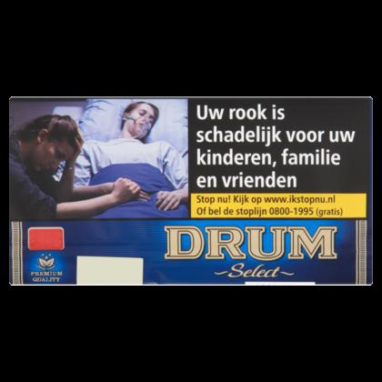 Drum Shag Orignal Select medium