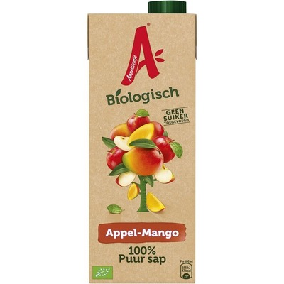 Appelsientje Biologisch appel mango