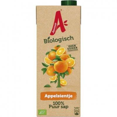 Appelsientje Biologisch