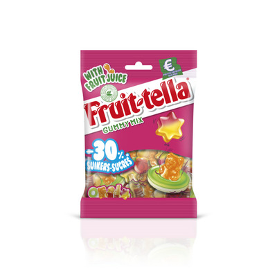 Fruittella Mixed Gummies