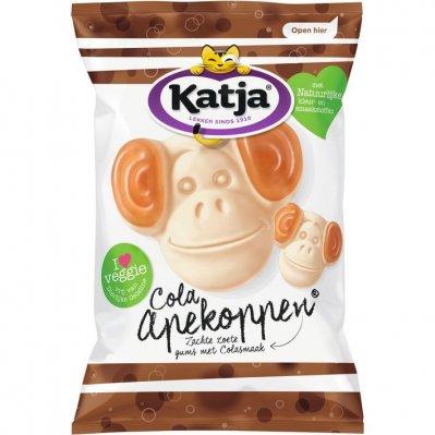 Katja Cola Apen