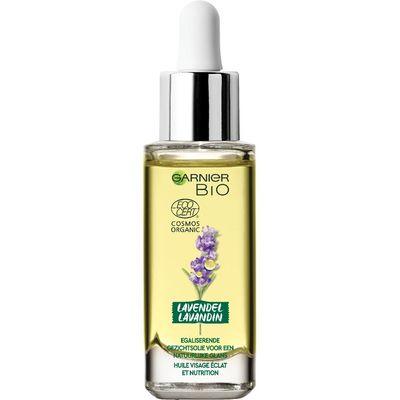 Garnier Bio lavendel anti-age gezichtsolie
