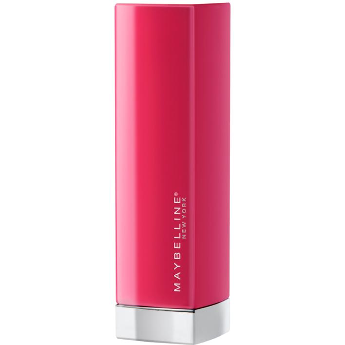 Maybelline New York Color sensational made 379 fuchsia