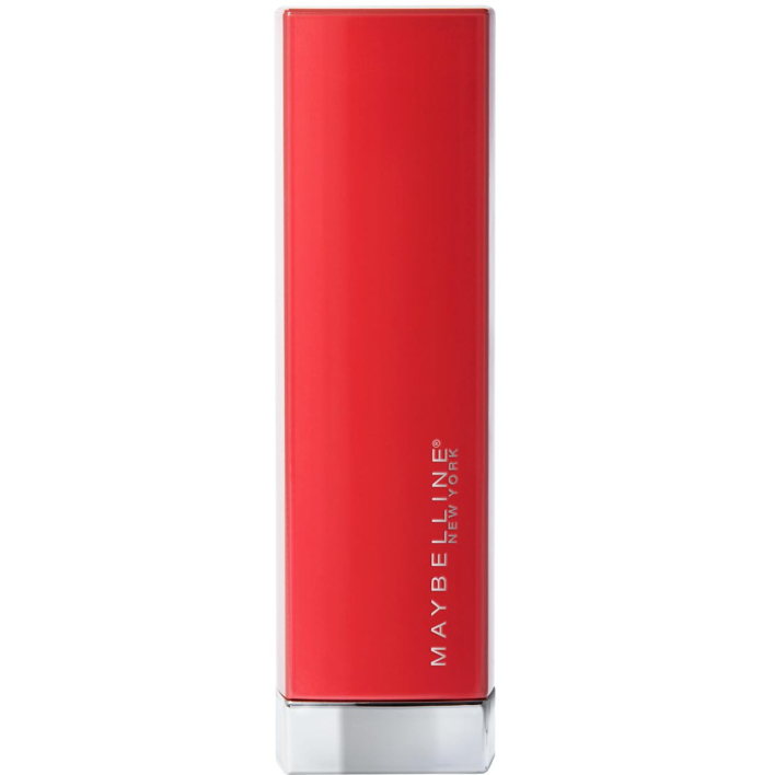 Maybelline New York Color sensational made for all 382 red