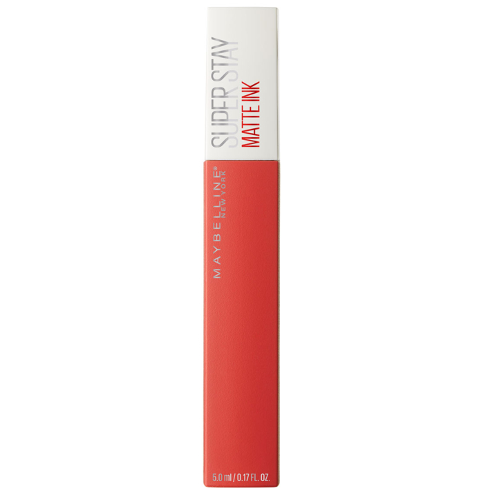 Maybelline New York Superstay matte ink 25 heroine lipstick