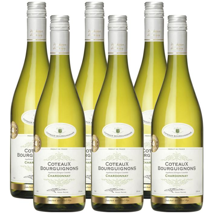 Huismerk Selectie Coteaux Bourguignons Chardonnay