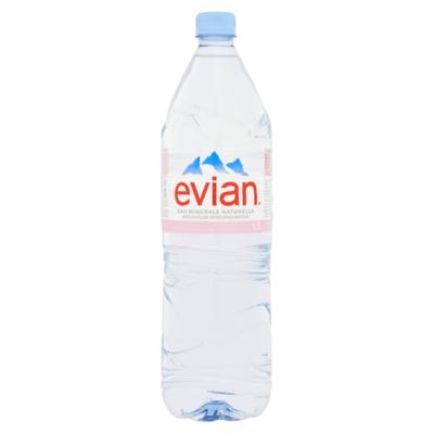 Evian Natuurlijk Mineraalwater