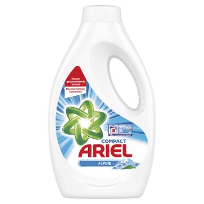 Ariel Alpine Vloeibaar Wasmiddel 1,045L, 19 Wasbeurten