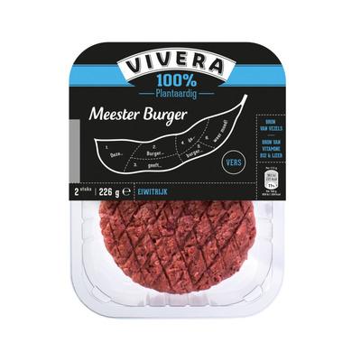 Vivera Verse burger xxl