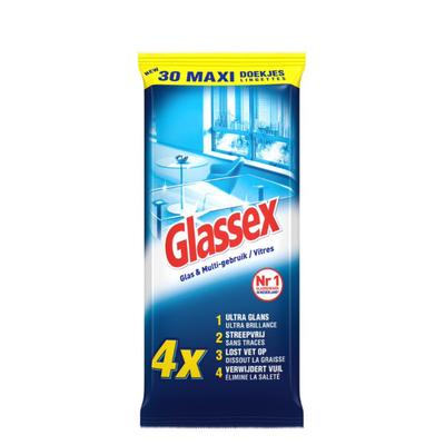 Glassex Doekjes