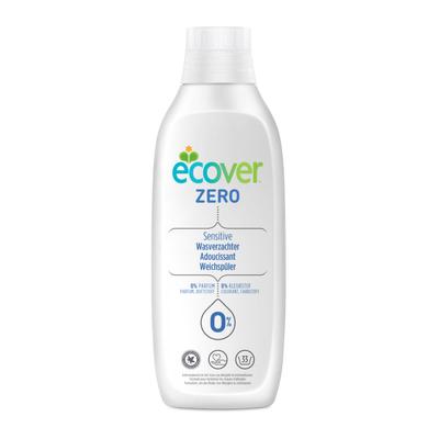 Ecover Fabric Softener Zero
