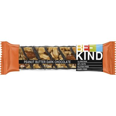 Be Kind Granola peanut butter dark chocolat