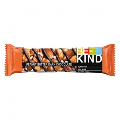 Be Kind Notenreep pindakaas & pure chocolade
