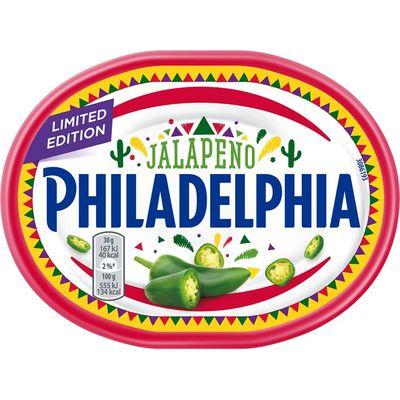 Philadelphia Jalapeno