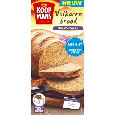 Koopmans Volkoren brood