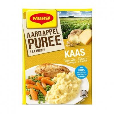 Maggi Aardappelpuree kaas