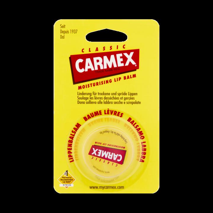 Carmex Classic Moisturising Lip Balm