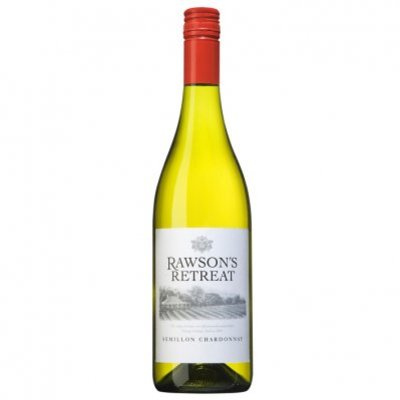 Penfolds Rawson's Retreat Semillon Chardonnay