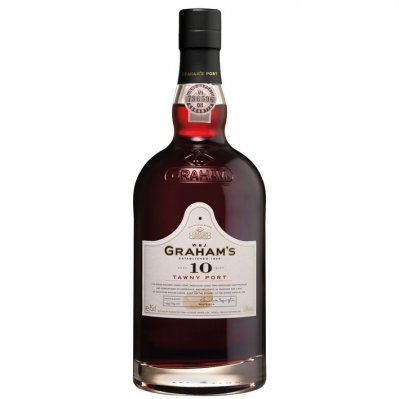 Graham's Tawny port 10 years