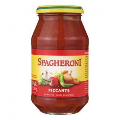 Spagheroni Piccante