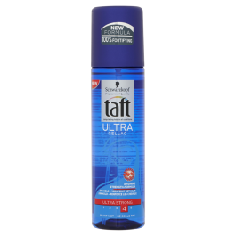 Taft Gel Ultra Strong #4 - 200 ml