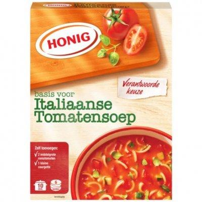 Honig Italiaanse tomatensoep