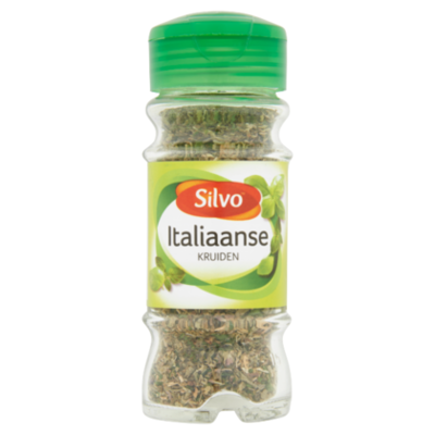 Silvo Italiaanse kruiden