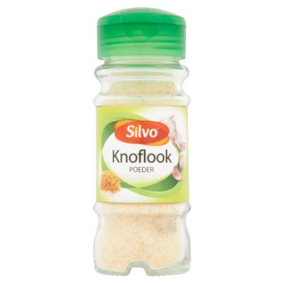 Silvo Knoflookpoeder