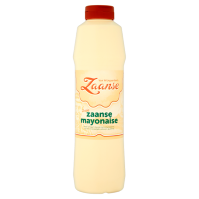 Zaanse Mayonaise