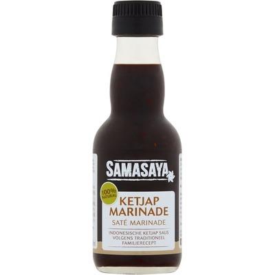 Samasaya Ketjap marinade voor saté