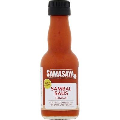 Samasaya Sambalsaus tomaat