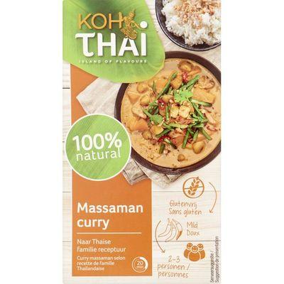 Koh Thai Massaman curry paste