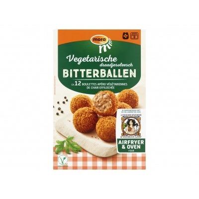 Mora Vegetarische bitterballen
