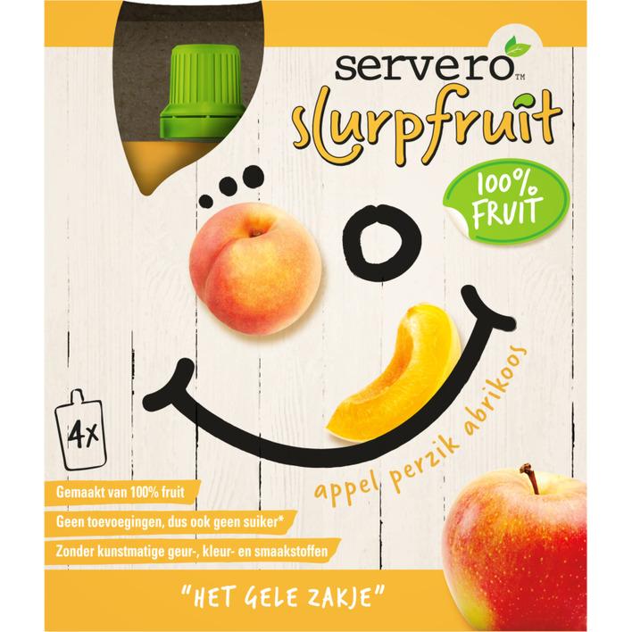 Servero Slurpfruit