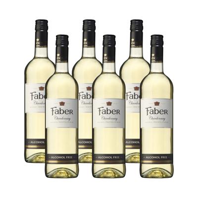 Faber Chardonnay alcoholvrij