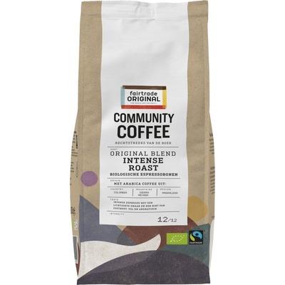Fairtrade Original Espresso bonen