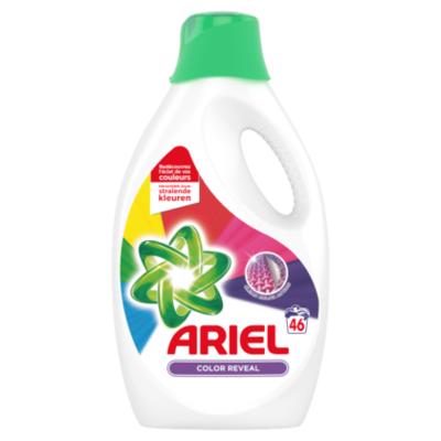 Ariel Vloeibaar Color 46sc