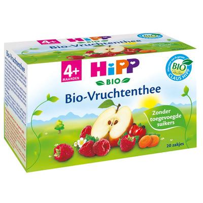 Hipp Bio-vruchten thee