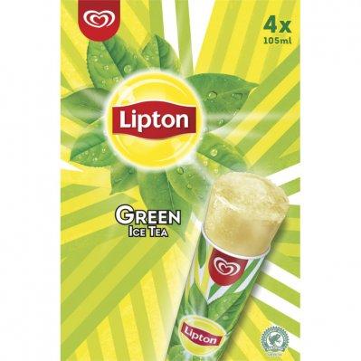 Ola Lipton green ice tea