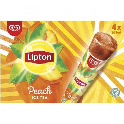 Ola Lipton Peach Ice Tea