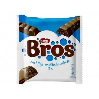 Bros Bros 3-pak