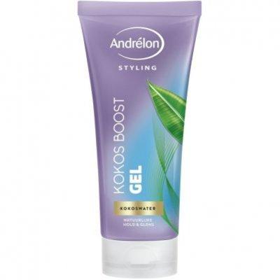 Andrélon Kokos boost styling gel