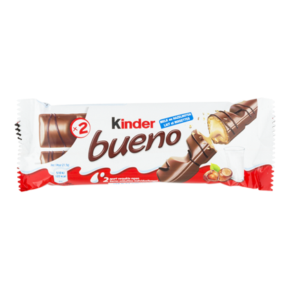 Kinder Chocolade Kinder bueno single