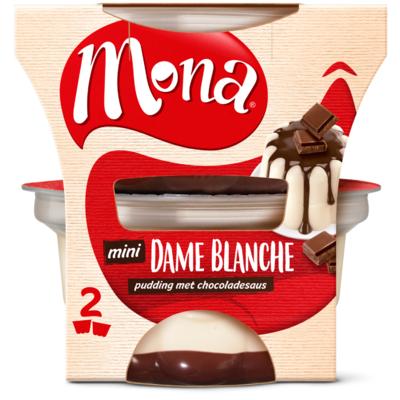 Mona Dame blanchepudding duoverpakking