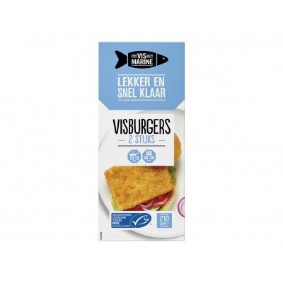 Vismarine Visburger