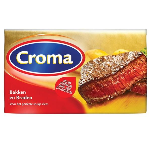 Croma margarine