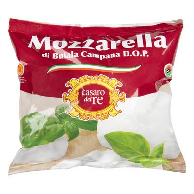 Mozzarella di Bufala Campana DOP 125g