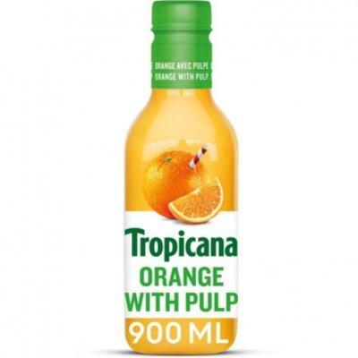 Tropicana Sinaasappelsap