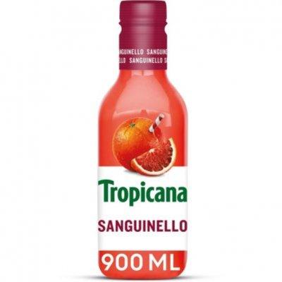 Tropicana Sanguinello bloedsinaasappel sap
