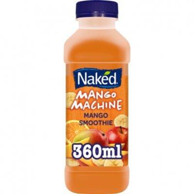 Naked Smoothie mango